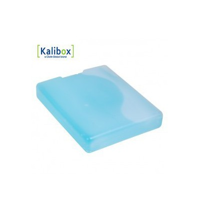 Accumulateur de froid KALIBOX bleu PM