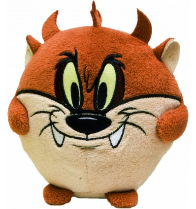 Bean Bag Peluche Balle The Looney Thunes 10 cm de diamètre