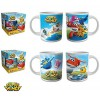 Mug enfant SUPER WINGS