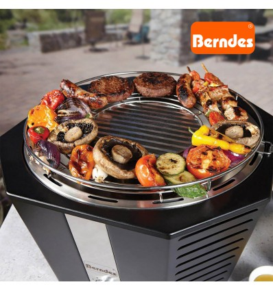 Barbecue Grill portable Berndes