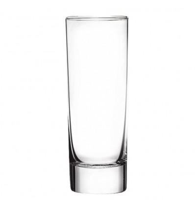 Verre tube 20 cl Pasabahce