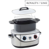 Cuiseur multifonction 1350W Royalty line