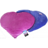 Double coussin coeur