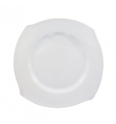 Assiette Wave porcelaine 27cm