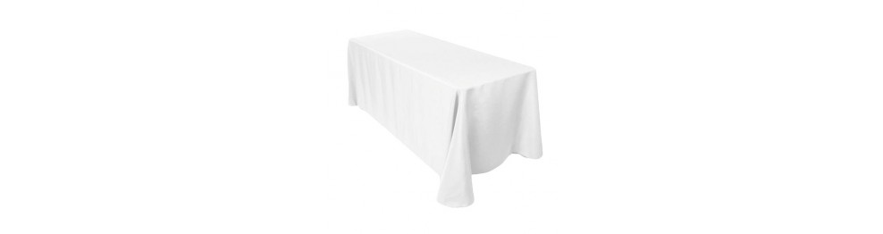 Nappes de table